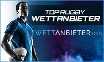 Finde hier alle Rugby Wettanbieter