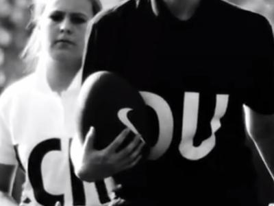 eine Szene aus dem heute veröffentlichten Video