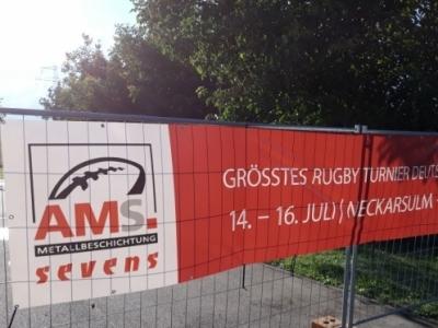 AMS-Sevens 2017