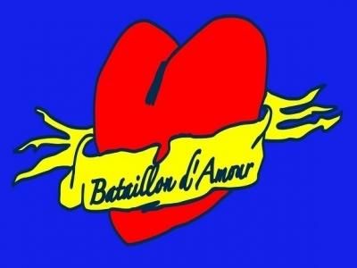 Das Bataillon d\'Amour feiert im August 2019 seinen fünften Geburtstag