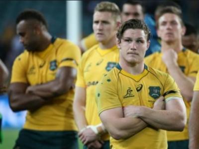 Rugby in Australien befindet sich an einem Scheideweg. Wie geht es weiter Down Under mit unserem Sport?