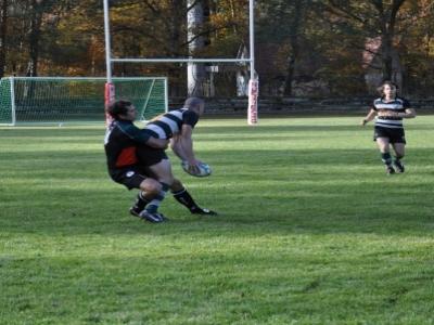 schnelle Spiele und viel Laufeinsatz zur DHM 2011 - (c) Lars Fischer