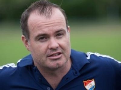 DRV-Nationaltrainer sieht sein team als aussichtsreichen Außenseiter (c) Jürgen Keßler