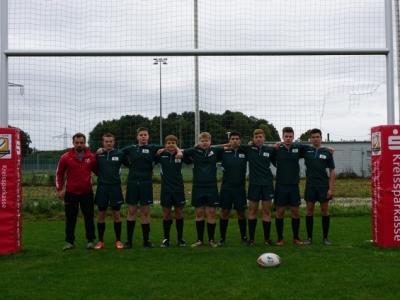 U18- Mannschaft der MD7er