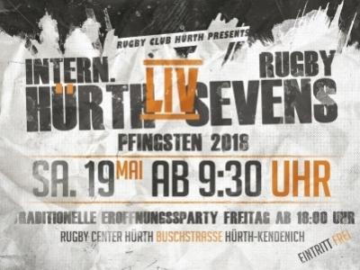 53. Hürth Rugby Sevens
