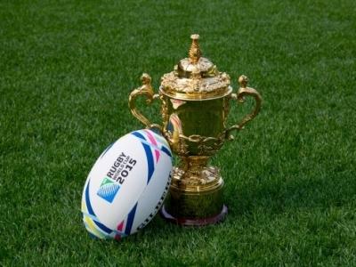 Eurosport sorgt dafür, dass es auch im deutschen TV Livebilder von der Rugby-WM 2015 in England gibt