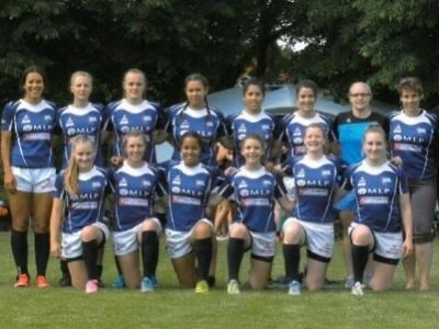 Der SC Neuenheim gewinnt erstes Turnier der 7er Liga Süd-West eindeutig