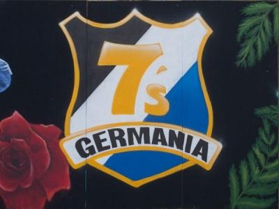 Germania 7s - Am 04.07.2020 in dritter Auflage!