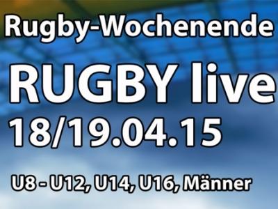 Rugbyunion Hohen Neuendorf e.V.