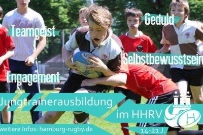 Jungtrainer-Projekt 2017
