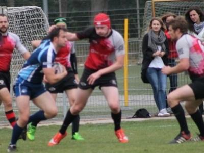 3:50-Sieg der Lions aus Rastede und Varel in Bremen