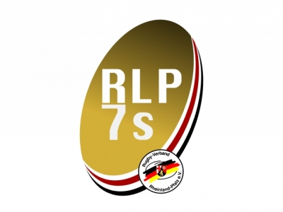 Logo der RLP 7s. (c) Rugby-Verband Rheinland-Pfalz e.V.