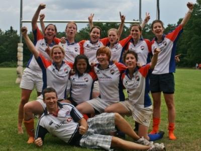 Uni-Konstanz Damen Mannschaft