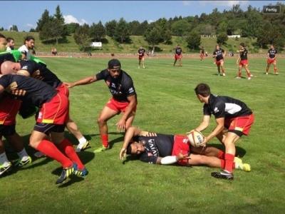 Eine AG an der Uni anbieten, ein Ball, ein paar Kommilitonen, auf das Grün und los geht`s- DU kannst Rugby in Deutschland verbreiten!