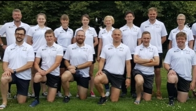 Referee Team 2018