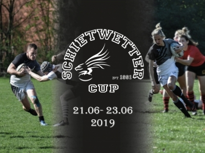 SWC Kiel 7s Rugby tournament