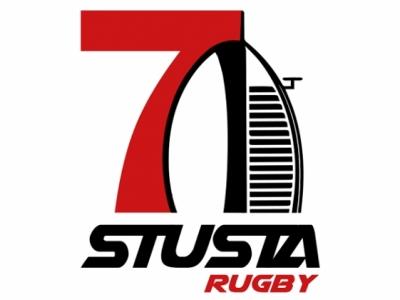 StuSta Rugby München: Event Logo Dubai Sevens 2017