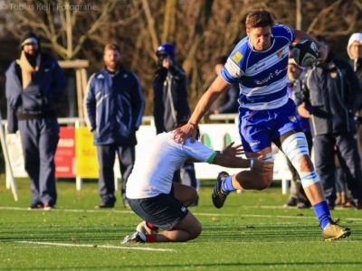 TotalRugby-Review: HRK überrent Luxemburg