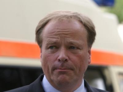 DRV-Schirmherr und Entwicklungsminister a.D. Dirk Niebel hat sich mit einem Facebook ins Abseits gestellt