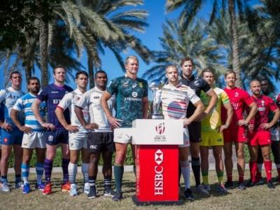 Welch ein Rugby-Wochenende: In Dubai startete die World Series, in Brisbane endete die League-WM und in Cardiff unterlag SA den Walisern. Foto (c) Perlich