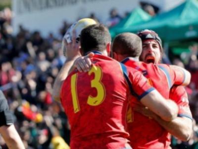 Der Triumph über Rumänien hat Spanien den Weg zur WM geebnet.