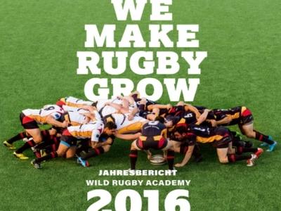 Der Jahresbericht 2016 gibt detaillierte Einblicke in die Arbeit der WRA