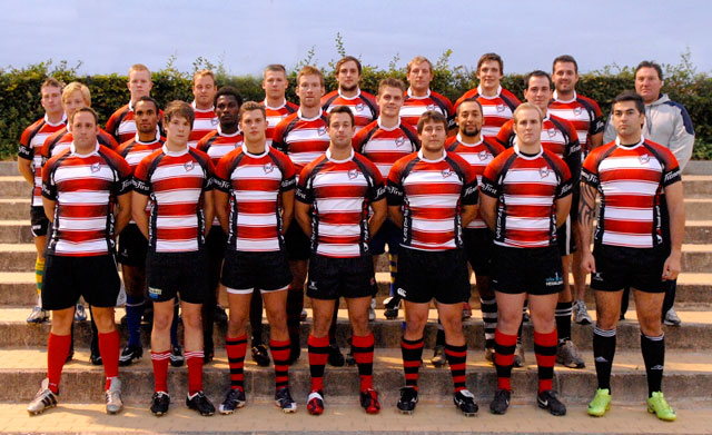 Berliner Rugby Club