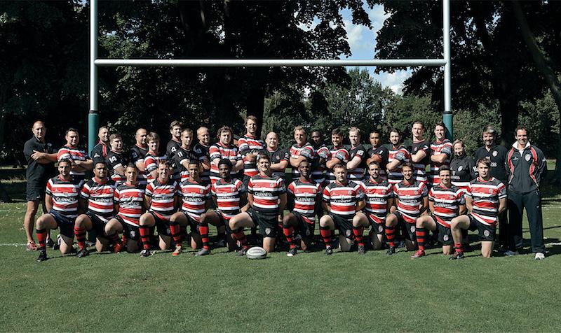 Berliner Rugby Club