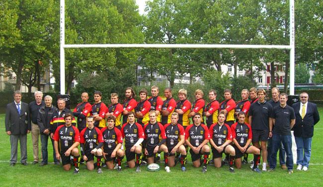Deutschland U21