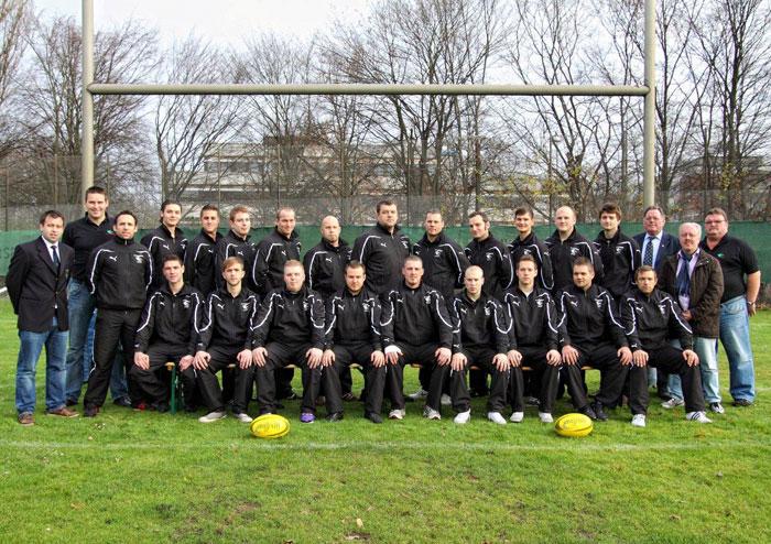 FC Schwalbe