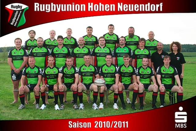 RU Hohen Neuendorf